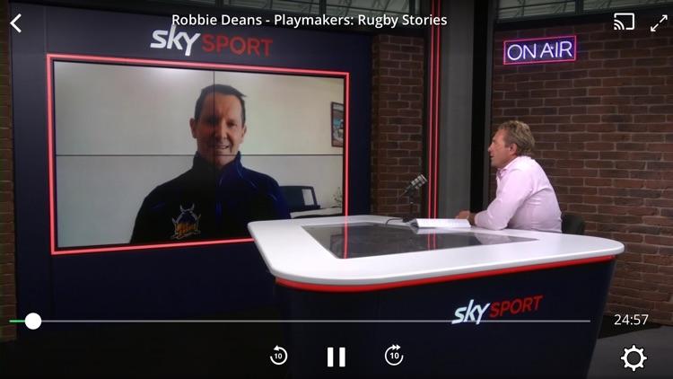 The Rugby Network screenshot-3
