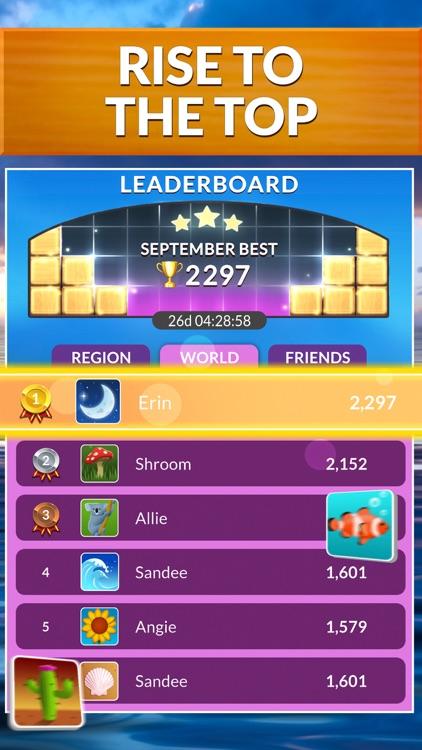 Blockscapes Sudoku screenshot-3