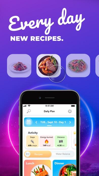 KetoApp - Diet Recipesのおすすめ画像6