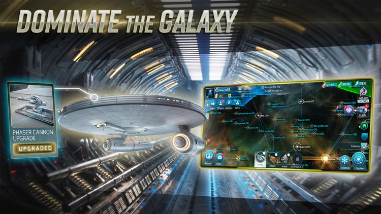 Star Trek Fleet Command screenshot-7
