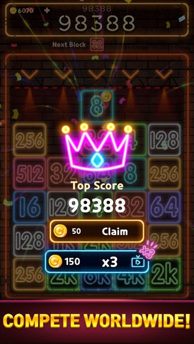 Drop Number : NEON紹介画像2