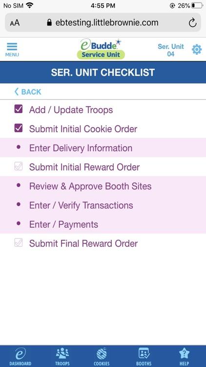 eBudde™ App screenshot-8