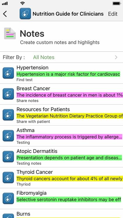 PCRM's Nutrition Guide screenshot-4