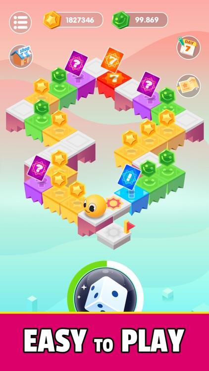 Funny Dice-Addictive Game