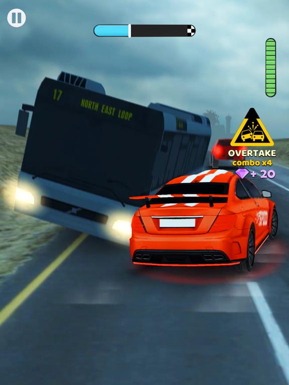 Rush Hour 3D screenshot 6