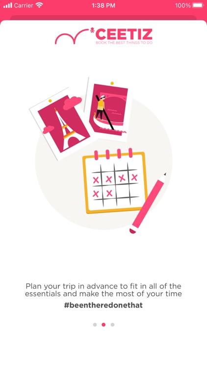 Ceetiz: your travel companion