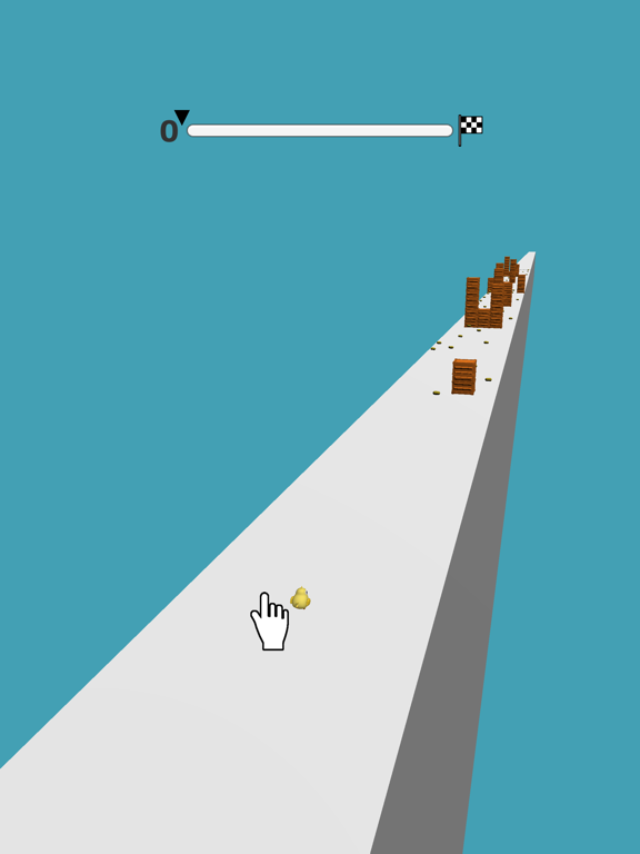 Race Chicken screenshot 5
