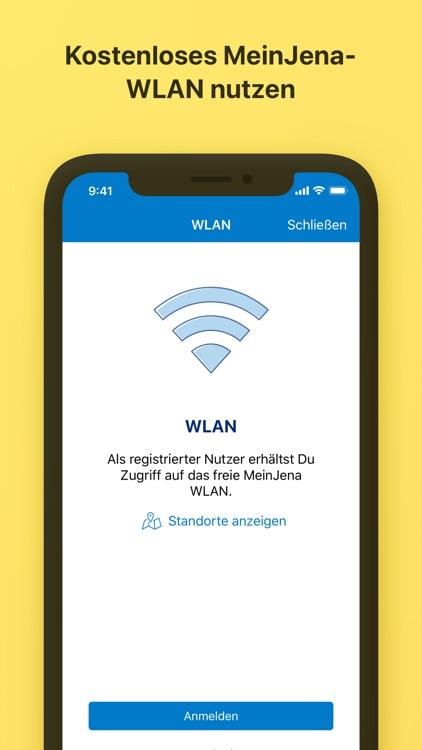 MeinJena ... meine App. screenshot-4