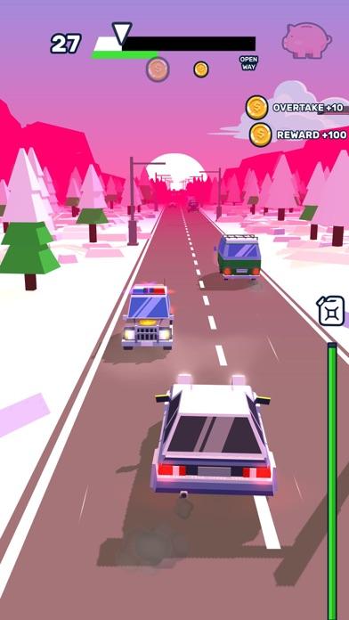 Nice Traffic screenshot 3