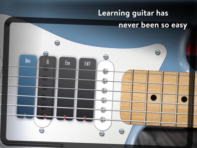 REAL GUITAR: Đàn guitar điện