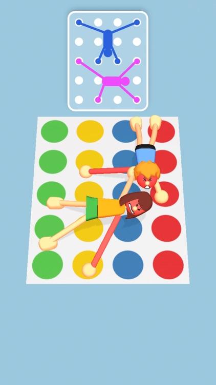 Stretching puzzle screenshot-3