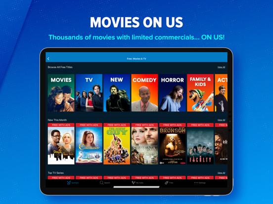 VUDU - Movies & TV screenshot