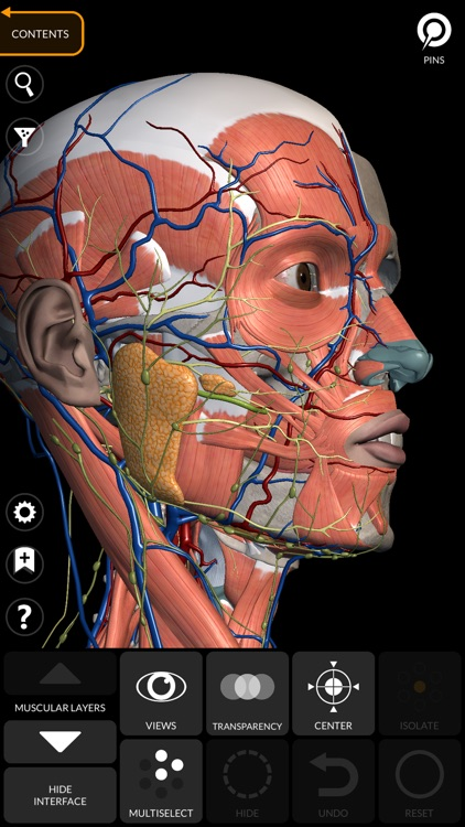 Anatomy 3D Atlas screenshot-9
