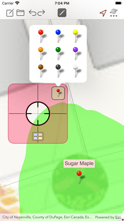 Draw Maps for ArcGIS screenshot-4