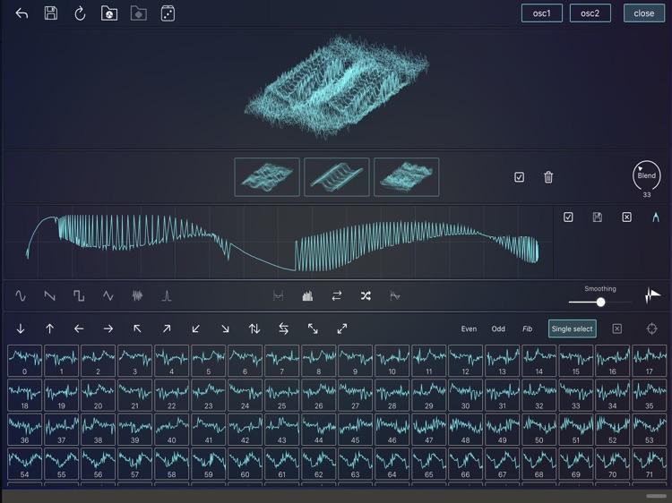 WaveStorm