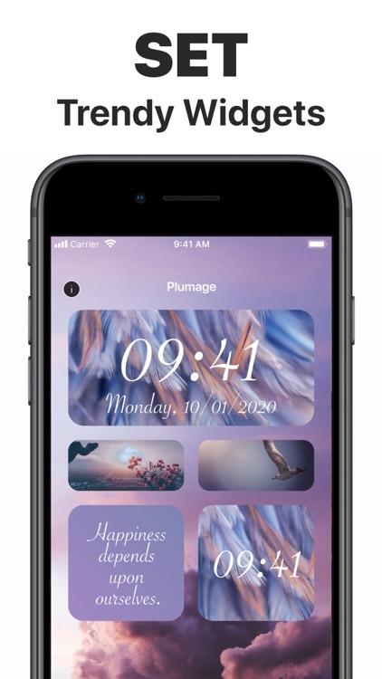 App Icons – Widget & Wallpaper screenshot-0