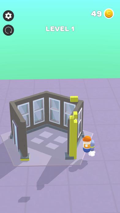 Plank Builder! screenshot 2