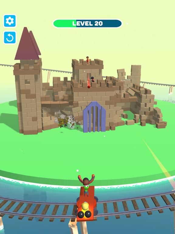 Slingshot Sniper screenshot 19
