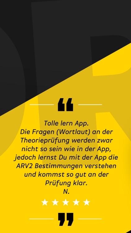 iTheorie Taxiprüfung Schweiz screenshot-5