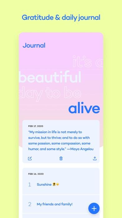 Alive by Whitney Simmonsのおすすめ画像9