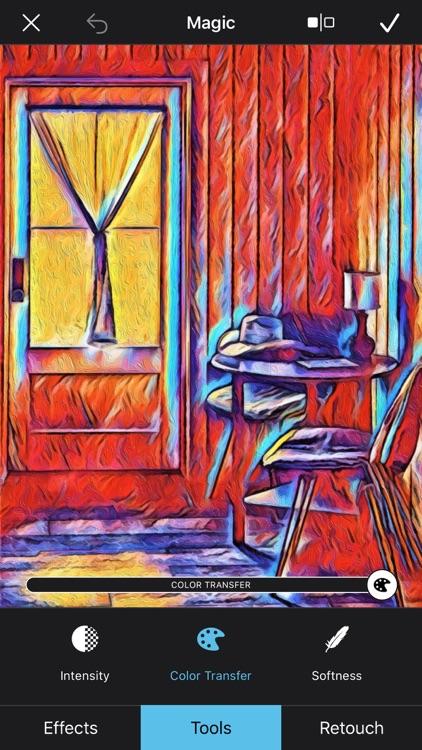 BeCasso: Photo to Painting App screenshot-6
