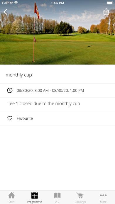 Golfclub Wildenrath 5