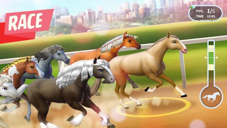 Horse Haven World Adventures screenshot-4