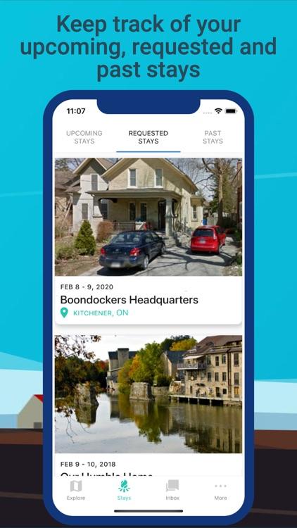 Boondockers Welcome screenshot-5