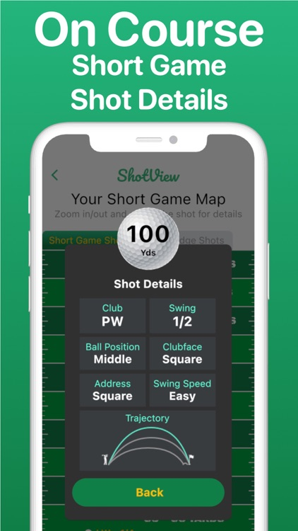 ShotView: Golf Club Distances screenshot-7