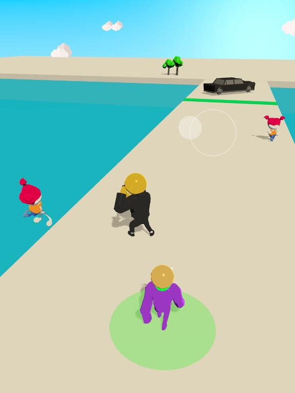 Bodyguard 3D screenshot 6