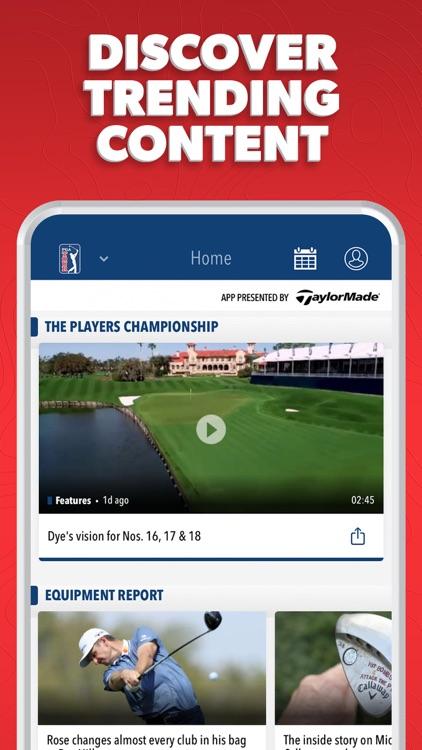 PGA TOUR screenshot-5