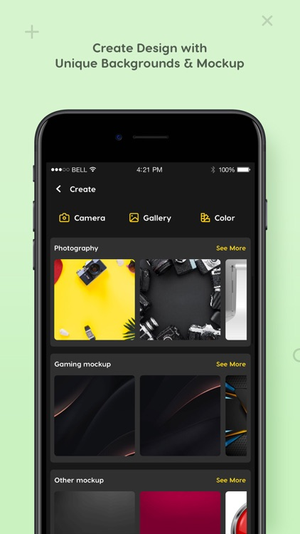 Logo Maker - logo design screenshot-4