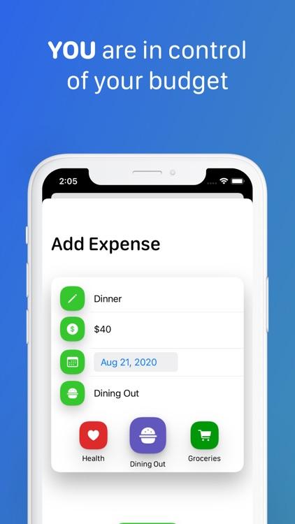 Money Flow - Expense Tracker