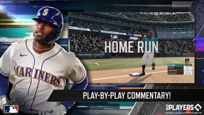 R.B.I. Baseball 21 screenshot 4