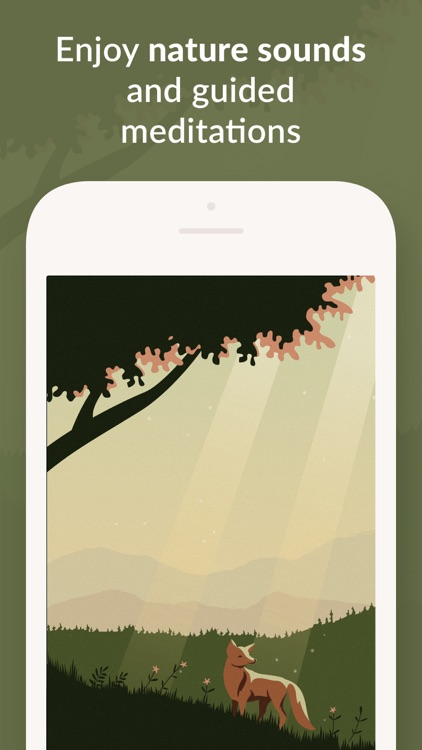 Wild Journey - Nature Sounds screenshot-5