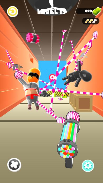 Rope Gun 3D screenshot 4