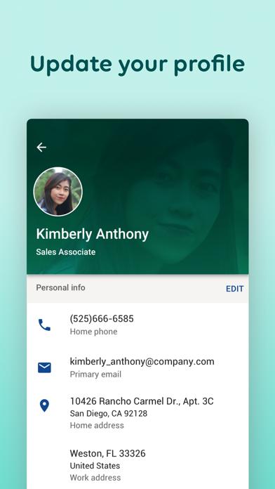 messages.download UKG Pro (UltiPro) software