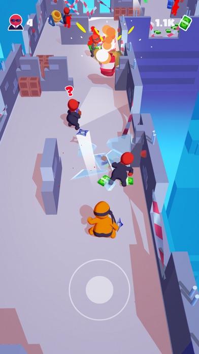 Stealth Master: Assassin Ninja screenshot 3