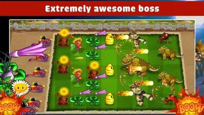 Angry Plants Flower screenshot 3