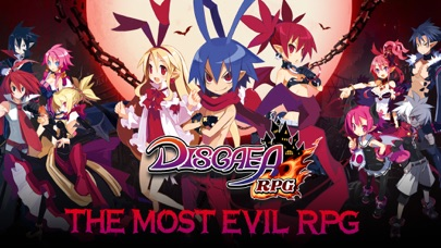 DISGAEA RPG screenshot 1