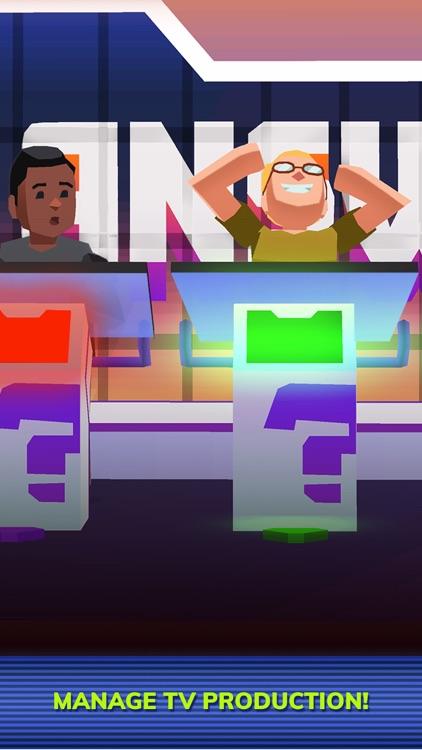 TV Empire Tycoon - Idle Game screenshot-6