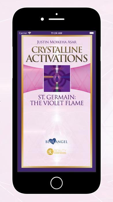 Crystalline Activations 2 screenshot 1