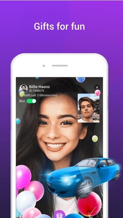 Jasmin- video chat, match date