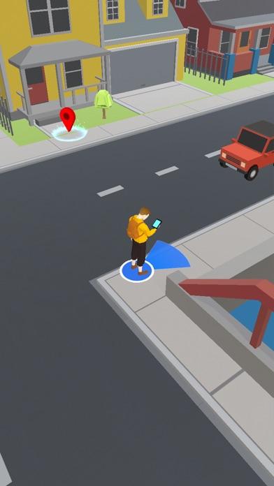 lost my way screenshot 2