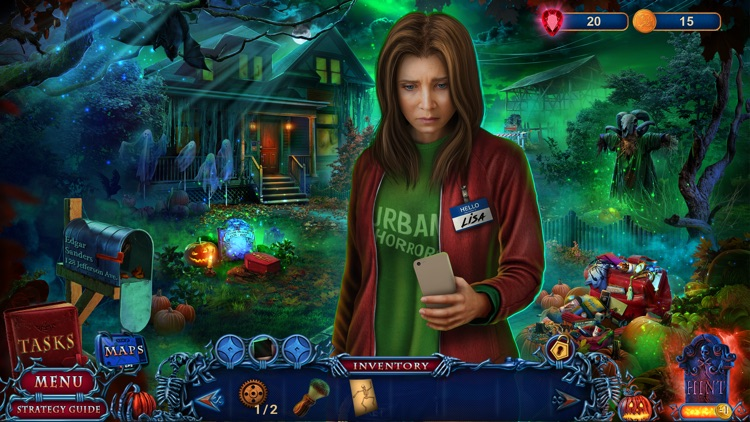 Halloween Chronicle 1 Remaster screenshot-4