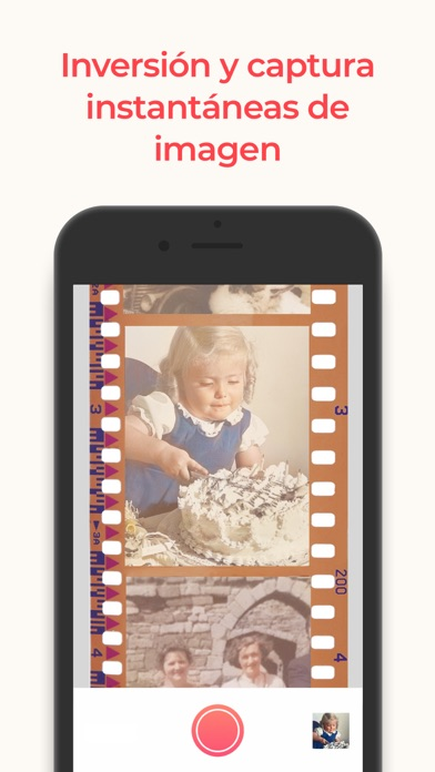 Descargar FilmBox de Photomyne para Android