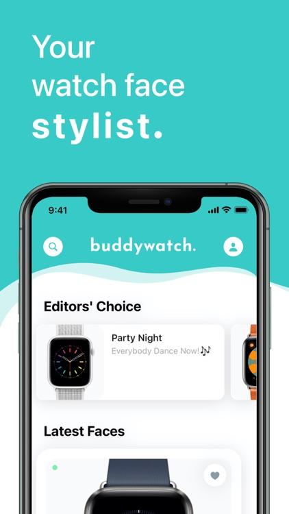 Buddywatch - Watch Faces