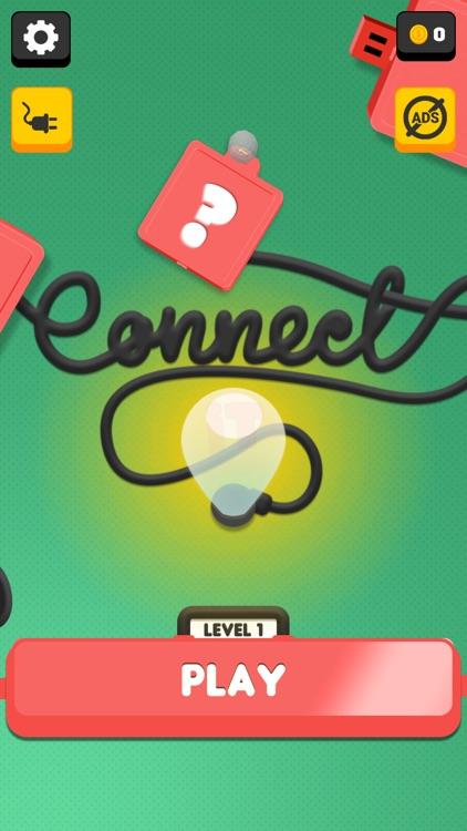 Connect It - Picture Quiz screenshot-8