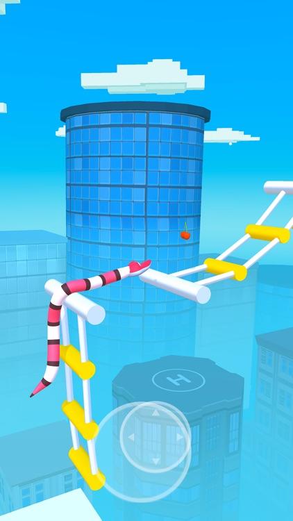 Gravity Noodle screenshot-0