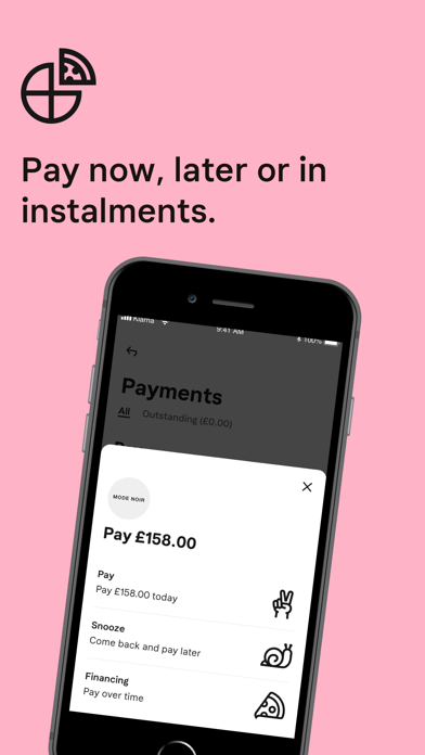 Klarna | Shop now. Pay later.